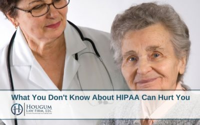 What You Don't Know About HIPAA Can Hurt You