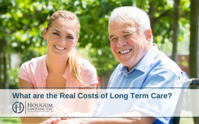What are the Real Costs of Long Term Care?