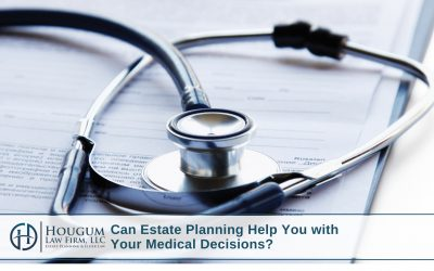 Can Estate Planning Help You with Your Medical Decisions?