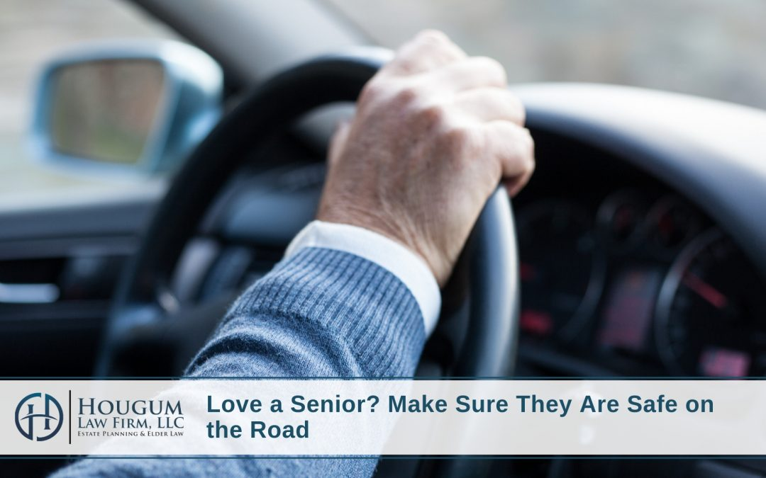 4 Safe Driving Alternatives for Aging Seniors