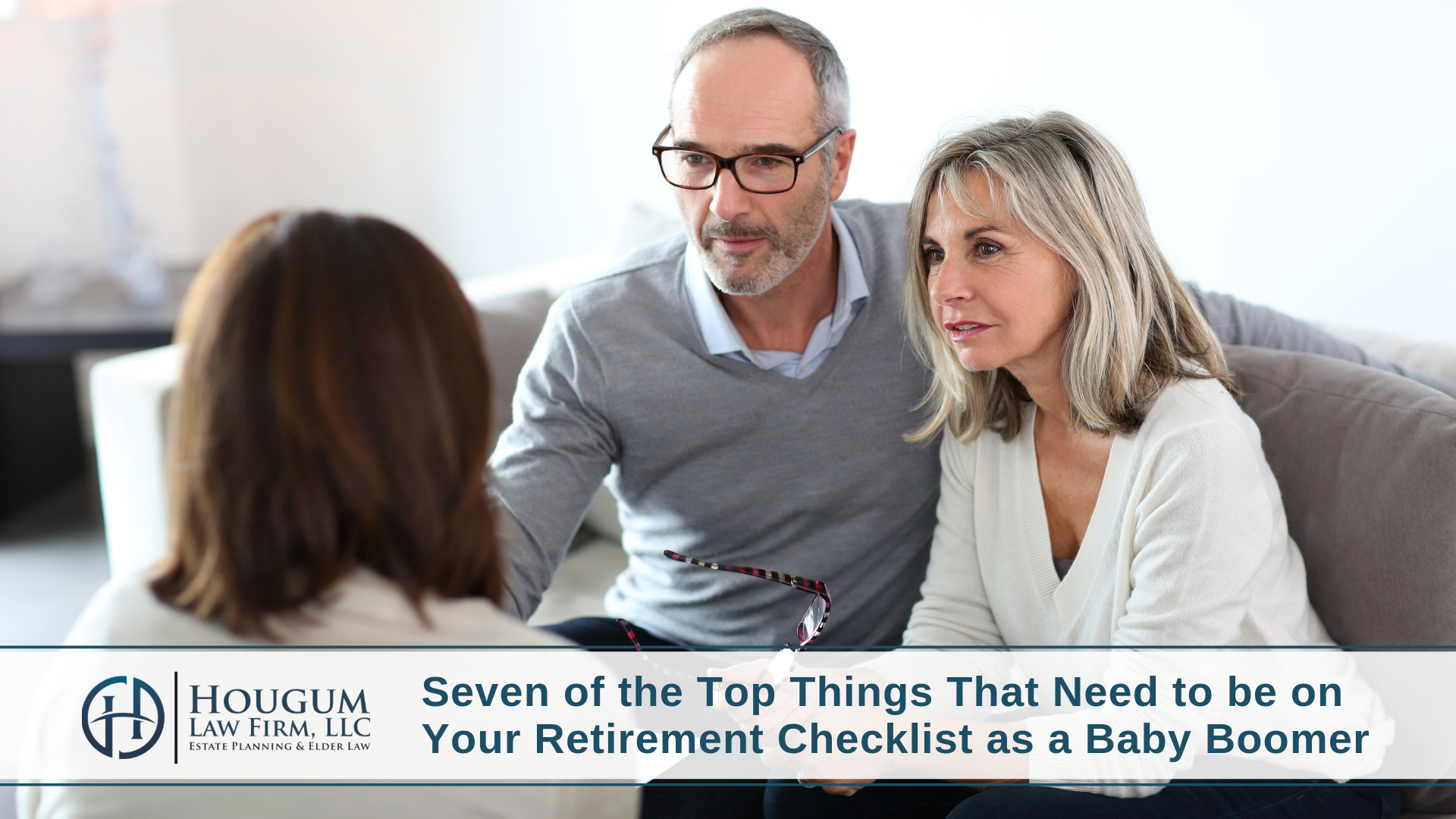 Seven of the Top Things That Need to be on Your Retirement ...