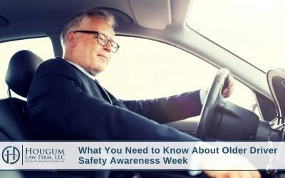 What You Need to Know About Older Driver Safety Awareness Week