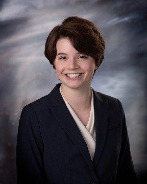 Attorney Amanda Trecartin